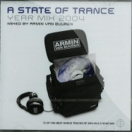 A STATE OF TRANCE YEARMIX (2XCD)