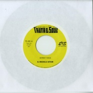 DETROIT TWICE / TOO LATE TO TURN BACK (7 INCH)