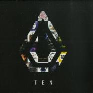 Ten (3XCD)