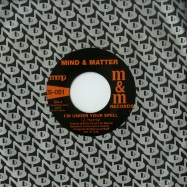 I M UNDER YOUR SPELL / SUNSHINE LADY (7 INCH)