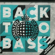 BACK TO BASS (3XCD)