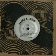 LOVE & UNDERSTANDING FT. JOHNNY CLARKE (7 INCH)