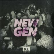 NEW GEN (2XLP)