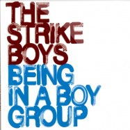 BEING IN A BOY GROUP (CD)