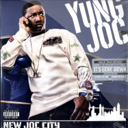 NEW JOC CITY (2XLP)