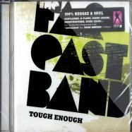 TOUGH ENOUGH (CD)