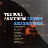 SNIFFIN & SNATCHIN (LP)