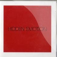 HIDDEN EMOTION (CD)