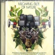 MECHANIC SIDE OF NATURE (CD)