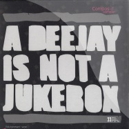 A DEEJAY IS NOT A JUKEBOX
