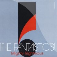MIGHTY RIGHTEOUS (LP)