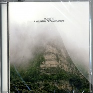 A MOUNTAIN OF CONVENIENCE (CD)
