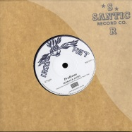 PROBLEMS / PEACE AND LOVE DUB (7INCH)