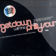 GET DOWN WITH THE PHILLY SOUND VOL 1(2XCD)