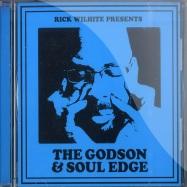 THE GODSON & SOUL EDGE (CD)