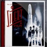 THE CITY THAT SLEEPS (CD)