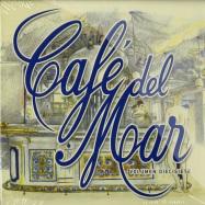 CAFE DEL MAR VOL. 17 (2XCD)