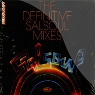 MIXOLOGY - THE DEFINITIVE SALSOUL MIXES (3XCD)