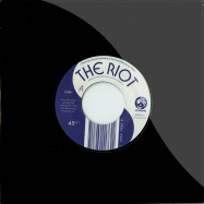 THE RIOT (7 INCH)