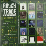 ROUGH TRADE ELECTRONIC 2011 (CD)