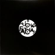 MUCHAS FATCIAS (2X12 LP+CD)