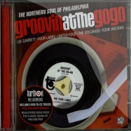 GROOVIN AT THE GOGO (CD)