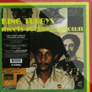 KING TUBBY MEETS ROCKERS UPTOWN (3X10 INCH BOX)