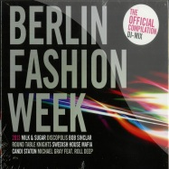 BERLIN FASHION WEEK 2013 (2XCD)