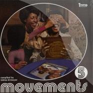 MOVEMENTS 5 (2X12 LP)