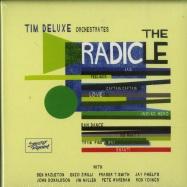 THE RADICLE (CD)
