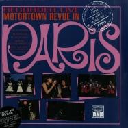 MOTORTOWN REVUE IN PARIS (180G 3X12 LP BOX + MP3)