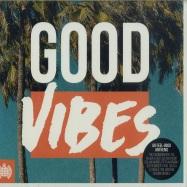 GOOD VIBES (3XCD)