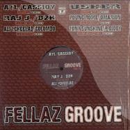FELLAZ GROOVE VOL.17