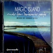 MAGIC ISLAND VOL. 2 (2XCD)