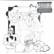 SOUNDS OF LIBERATION (CD)