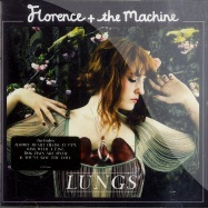 LUNGS (CD)