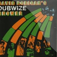 DAVID RODIGANS DUBWISE SHOWER (2X12)