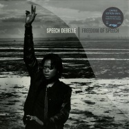 FREEDOM OF SPEECH (2X12 LP + MP3)