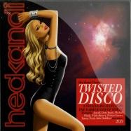 TWISTED DISCO (2XCD)