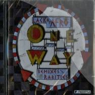 ONE WAY - REMIXES & RARITIES (2XCD)