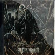 MONOLITH (CD)