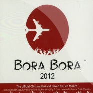 BORA BORA 2012 (CD)