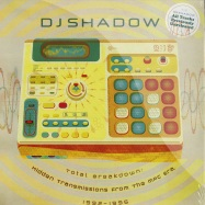 TOTAL BREAKDOWN: HIDDEN TRANSMISSIONS FROM THE MPC ERA, 1992-1996 (2X12 LP)