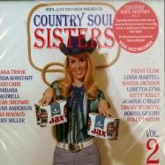 COUNTRY SOUL SISTERS VOL.2 (CD)