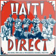 HAITI DIRECT (2XCD)