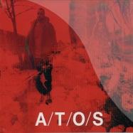 A/T/O/S - A TASTE OF STRUGGLE (CD)