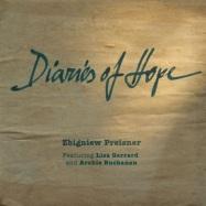 DIARIES OF HOPE (ORIGINAL SOUNDTRACK CD)