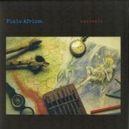 AMAZONIA (LP)
