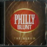 PHILLY BLUNT - THE ALBUM (CD)