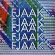 FJAAK (2X12 INCH LP)